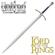 Lord Of The Ring Official Glamdring